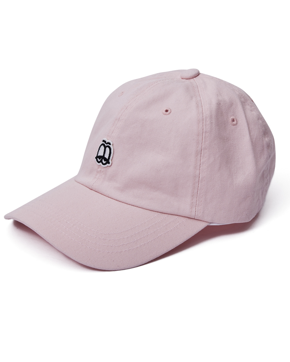 SLEEPY HEAD BALLCAP | PINK