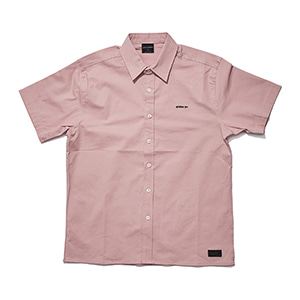 NB02 (nambang) short sleeve pink
