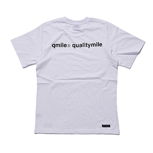 HG (Hangeul) short sleeve white