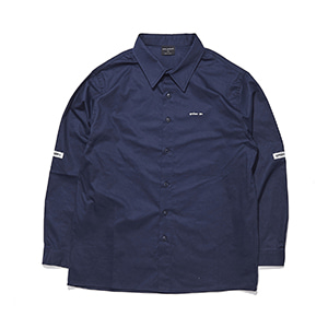 NB01 (nambang) long sleeve navy