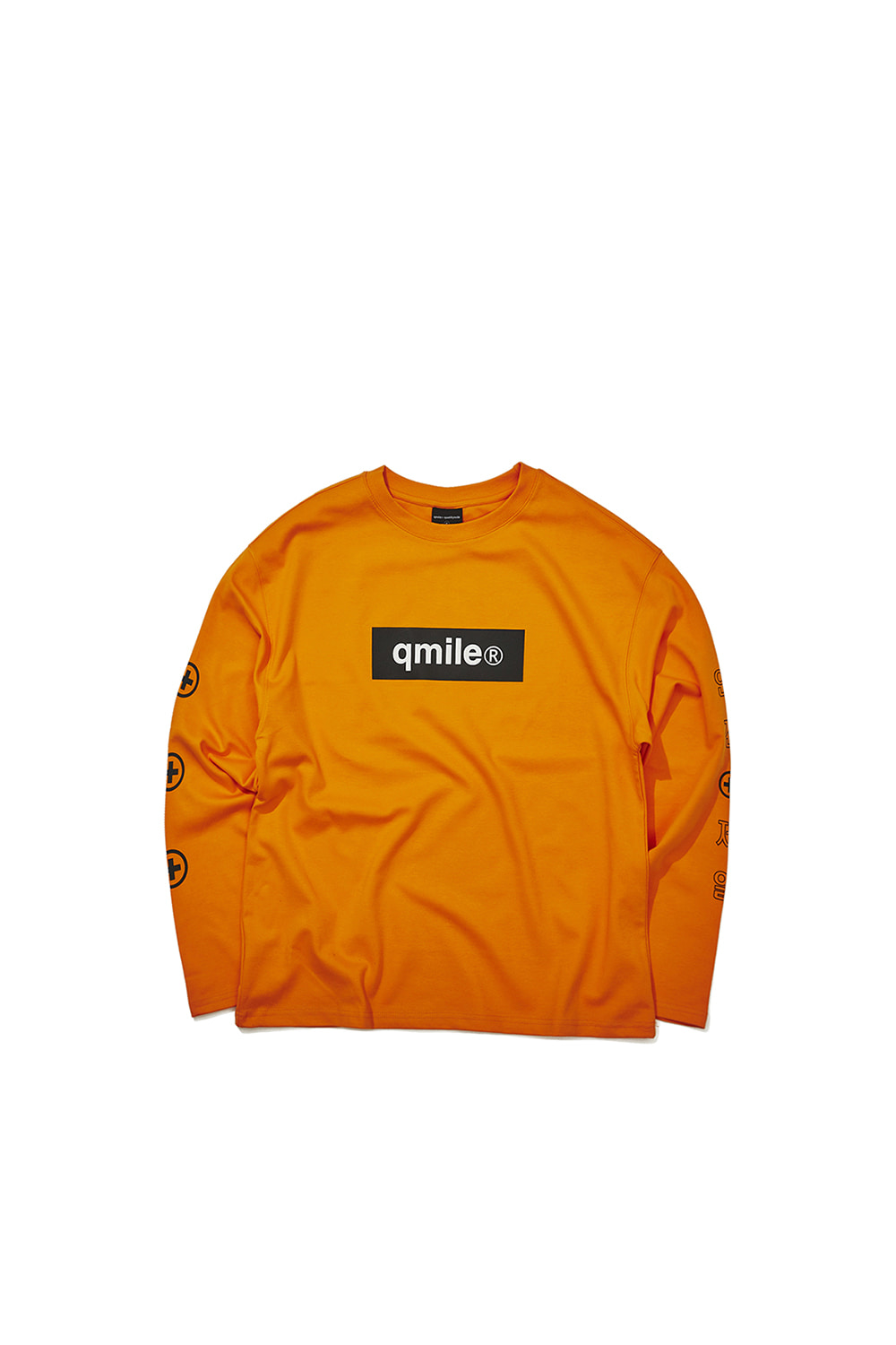 602 BECAREFUL LS 	ORANGE